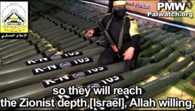 Abbas's Fatah Threatens Kidnapping and Murder of Israelis