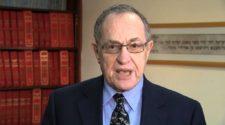 Alan Dershowitz on Human Rights in Israel