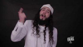 "Ari Lesser: Myths of Israel ""Apartheid"" Rap"
