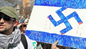 Crossing the Line 2 – The New Face of Campus Anti-Semitism