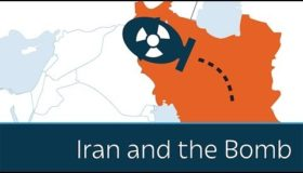 Iran and the Bomb