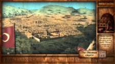 Jerusalem: 4,000 years in Five minutes