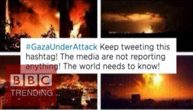 Pallywood: Gaza Under Attack – Images