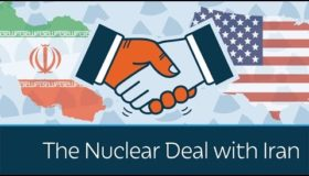 The Catastrophic Iran Nuclear Deal