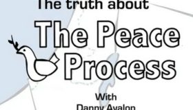 """The Peace Process: Palestinian-Arabs always say """"NO"""" to peace"""