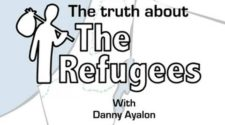 """The Truth about Palestinian-Arab """"Refugees"""""""
