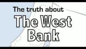 The Truth: The History of Judea & Samaria